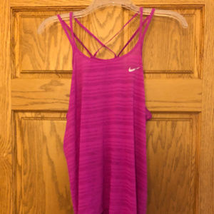 Nike Fitness Tank, Medium